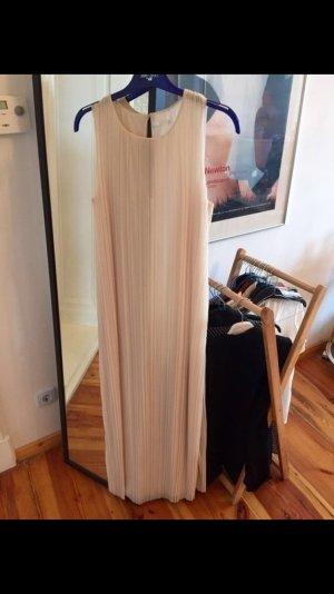 Traumhaftes langes cremefarbenes Kleid von COS, 36