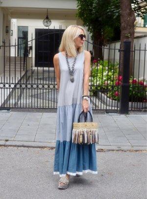 Traumhaftes Maxi Kleid von Tonet