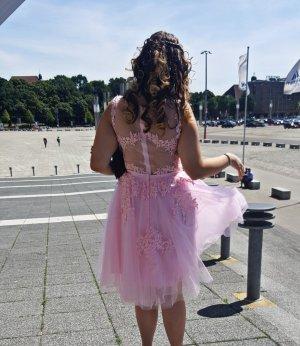 traumhaftes Prinzessin Kleid