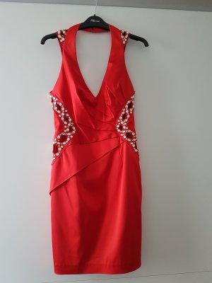 traumhaftes rotes Kleid *NEU*
