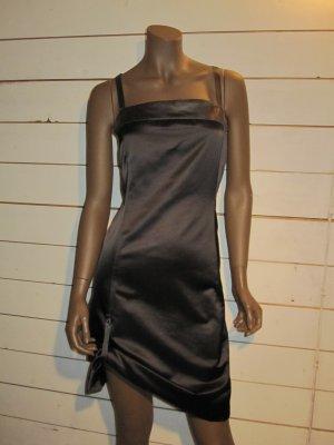 traumhaftes Seidenkleid von Julia Starp, Designerkleid