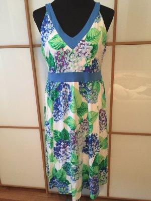 Traumhaftes Sommerkleid GANT XL Blumendruck