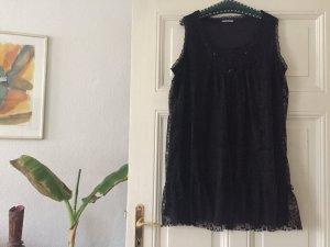 Traumhaftes Spitzenkleid/Abendkleid, Gr. 38