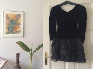 Traumhaftes Tüll-Petticoatkleid/Abendkleid, Gr. 38