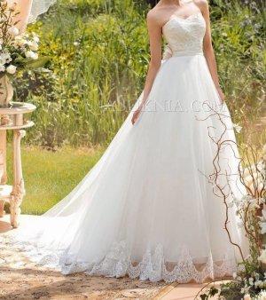 Traumhaftes vintage Brautkleid von PAPILIO