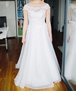Vestido de novia multicolor Poliéster