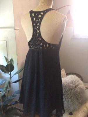 Traumkleid, Kleid, Sommerkleid von LIPSY, Minikleid, schwarz, NEU