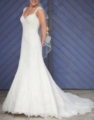 Traumkleid Pronovias Adela