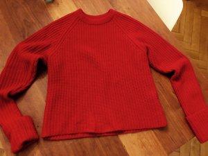 Unger Sweater multicolored mixture fibre