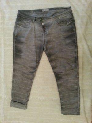 Tredy Boyfriend Jeans Gr 46 48