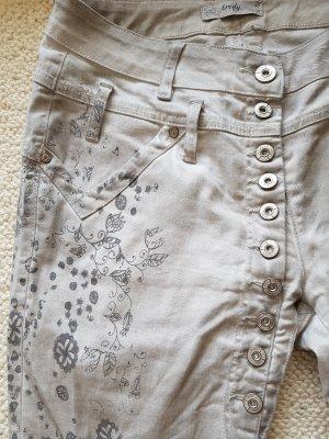 Tredy Hose Jeans Größe 40