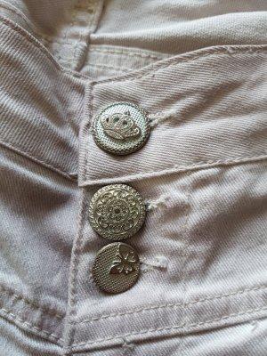 Tredy Hose Jeans Größe 40 rosa