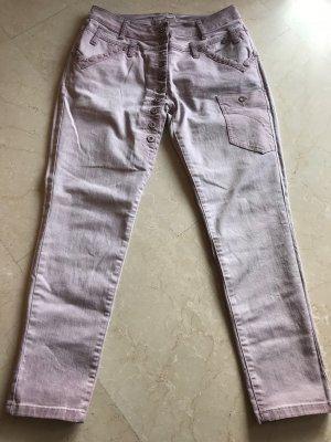 Tredy Jeans 42 Flieder