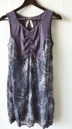 Tredy Kleid Größe 40 Lagenlook
