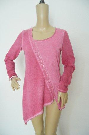 Tredy Oberteil pink gr.36