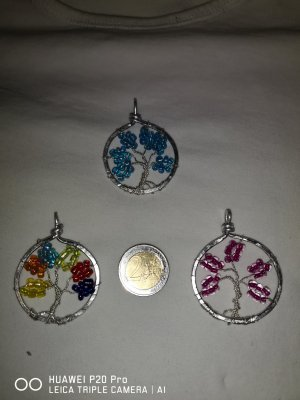 & other stories Necklace multicolored