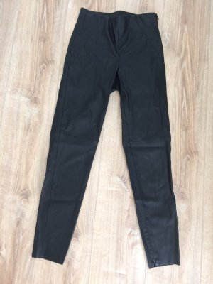 Zara Treggings negro