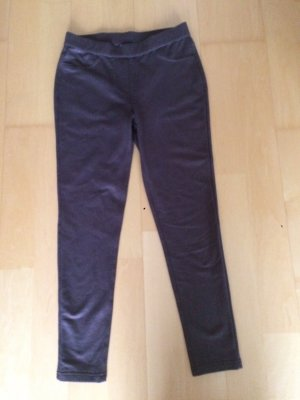 Chillytime Treggings marrone scuro