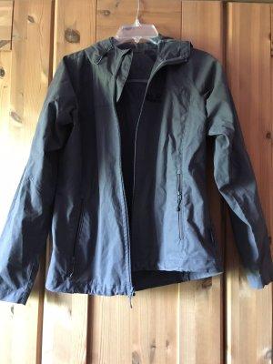 Jack Wolfskin Outdoor Jacket grey