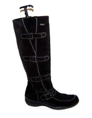 Trekking Stiefel – Gore Tex - schwarz von Legero Gr.37,5