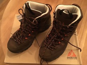 Dachstein Outdoor Gear Botas marrón