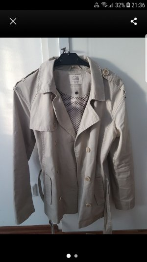 Woman Collection H&M Trench beige
