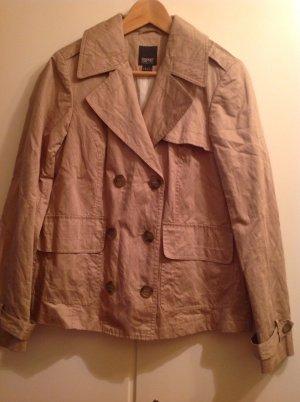 Trench-Coat, Caban, Übergangszeit