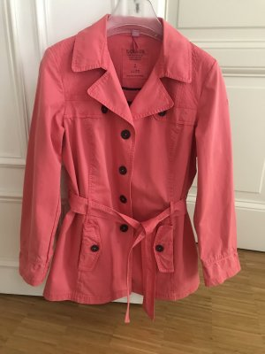 s.Oliver Parka bright red