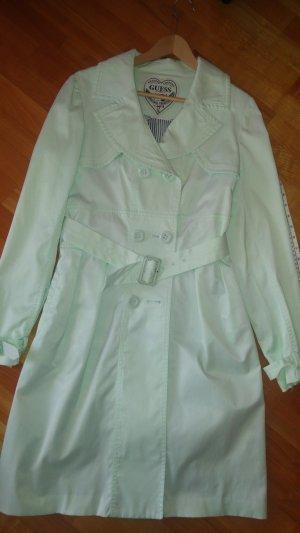 Guess Blusón verde pálido