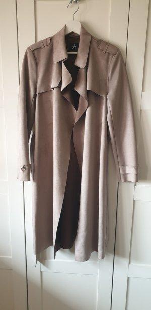 Primark Between-Seasons-Coat beige