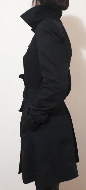 Asos Trenchcoat zwart