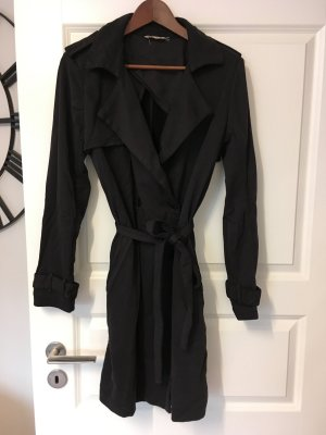 American Vintage Trench antracite