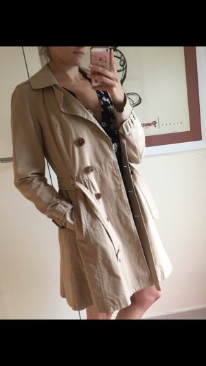 Pepe Jeans Trench beige