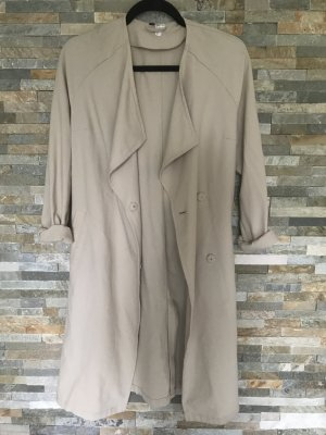 H&M Coat multicolored