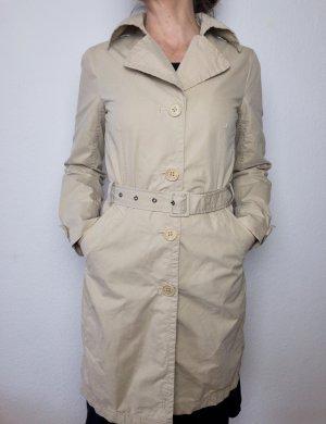 Trenchcoat beige