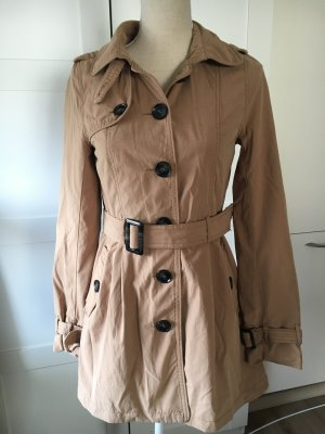 H&M Divided Trench multicolore