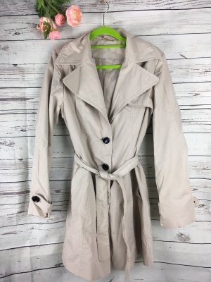 Just for you Trench crema-beige