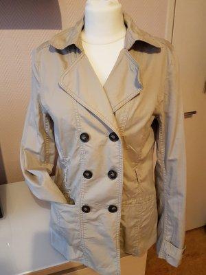 Trenchcoat beige Gr. 170
