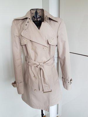 Trenchcoat, beige, Gr. 38