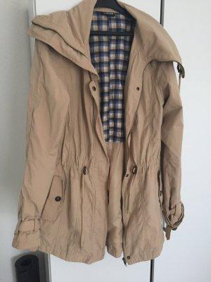 Trenchcoat beige / Gr. M