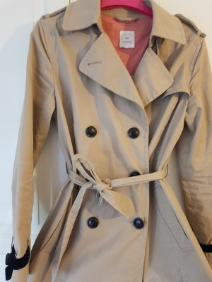Gap Trench Coat multicolored
