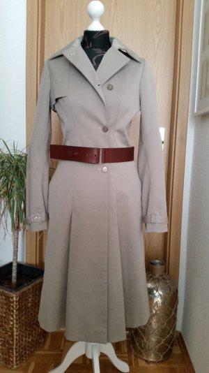 Trenchcoat Calvin Klein Gr. 36 . neuwertig