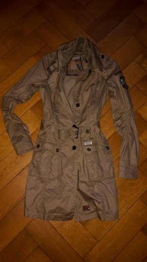 Trenchcoat, Damen, Khujo