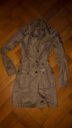 Trenchcoat, Damen, Khujo