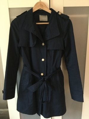 Orsay Trench Coat multicolored