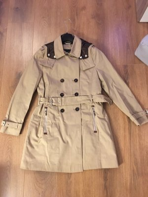 Trenchcoat Esprit Collection S 36 beige Jacke Mantel neu Etikett