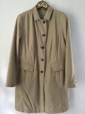 Concept K Trench beige