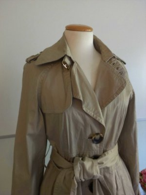 Zara Trenchcoat beige