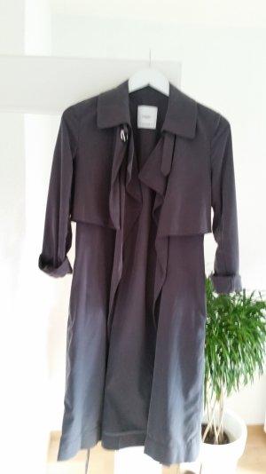 Trenchcoat grau von Mango Suit
