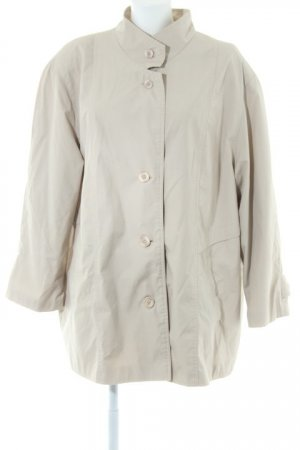 Trenchcoat beige clair style anglais